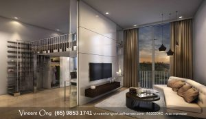 Bijou Apartment for Sale or Rent, call 6598531741
