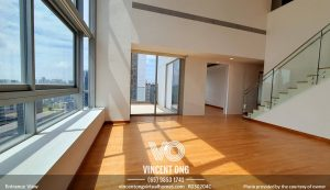 Skyline at Orchard Boulevard 4BR Duplex for Sale or Rent, call 6598531741
