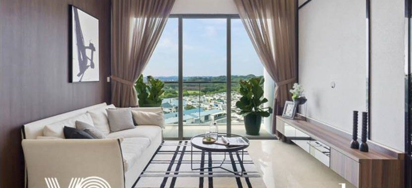 Skies Miltonia Show Flat for Sale, call 6598531741