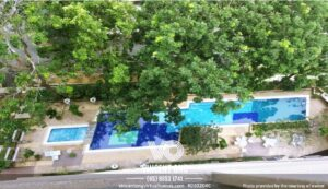 Rosevale Penthouse at Lincoln Road call 6598531741